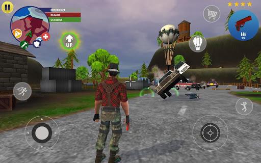 Royal Battletown screenshots 22