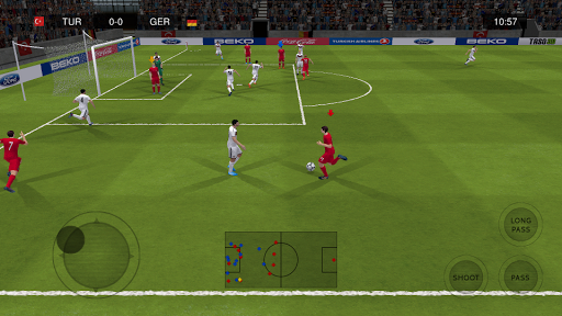 TASO 3D - Football Game 2020  screenshots 8