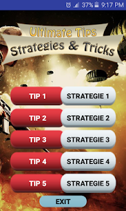 Ultimate Mighty Battles Tips Hack for iOS and Android 2