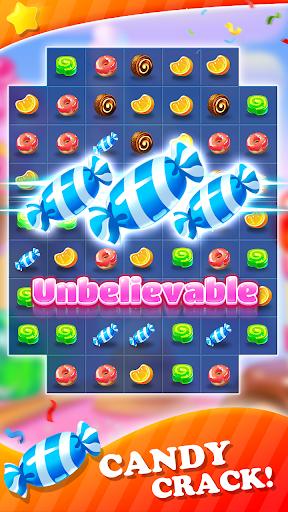 Download Candy Crack mod apk