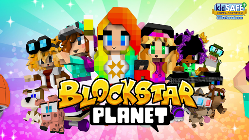 BlockStarPlanet 5.11.5 screenshots 1