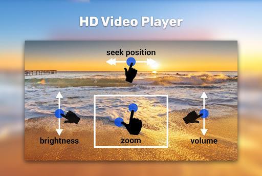 HD Video Player 1.1.3 Screenshots 4