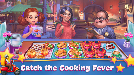 Restaurant Madness - Craze Cooking Game 1.0.0 screenshots 1