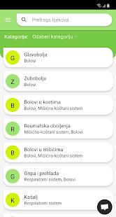 Kapsulica 1.0.6 screenshots 1