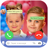 Chat With Diana & Roma APK Icon