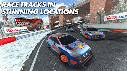 Shell Racing 3.0.11 screenshots 3