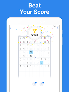 Number Match - Logic Puzzle Game - Screenshot 3