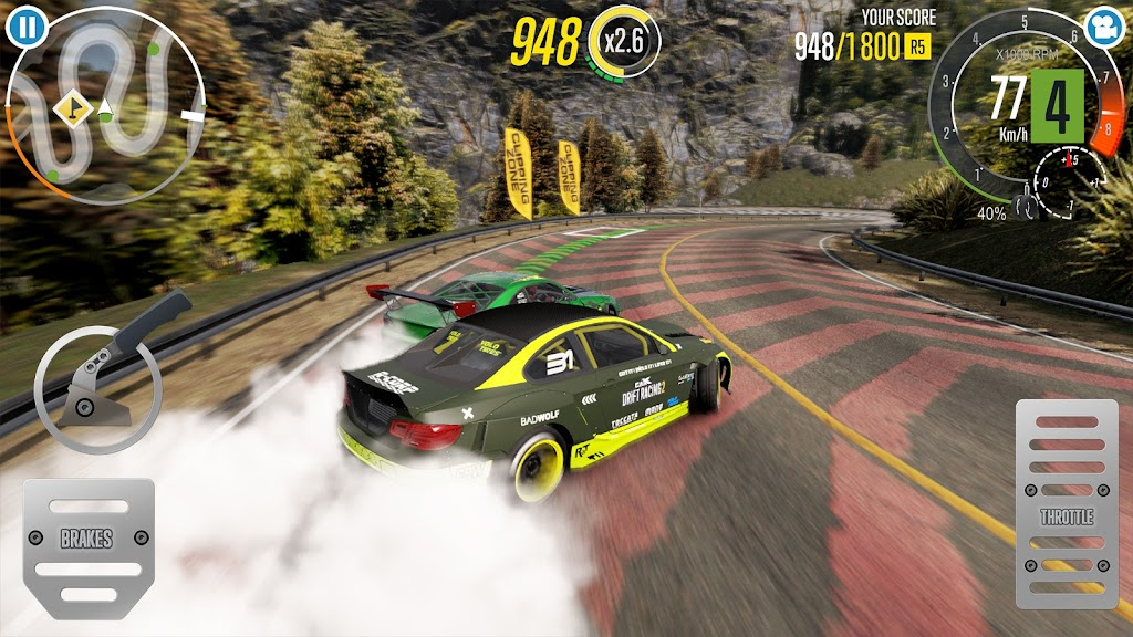 CarX Drift Racing 2 poster 6