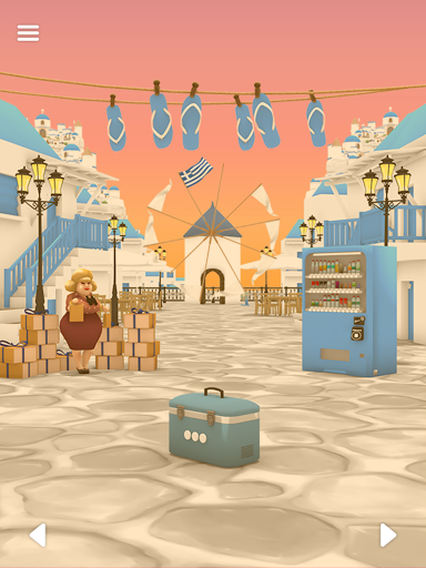 Escape Game: Santorini 1.0.1 screenshots 24
