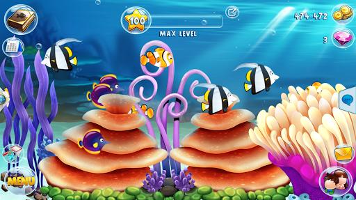 Fish Paradise - Ocean Friends 1.3.46 screenshots 1
