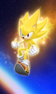 Sonic Forces: Speed Battle 5