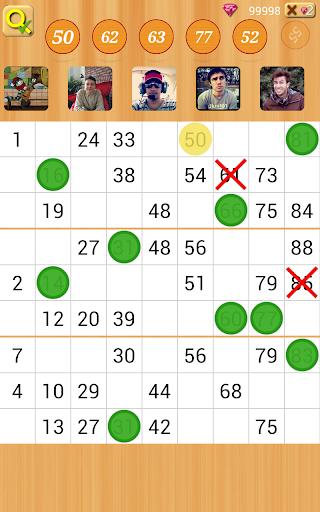 Russian lotto online 2.13.3 Screenshots 9
