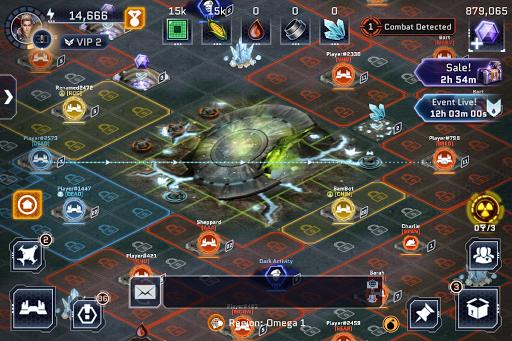 Operation: New Earth Apkfinish screenshots 7