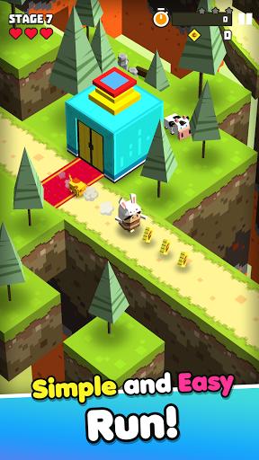 Cubie Adventure World screenshots 1
