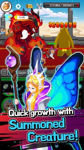 Extreme Job Knight's Assistant!  screenshots 12