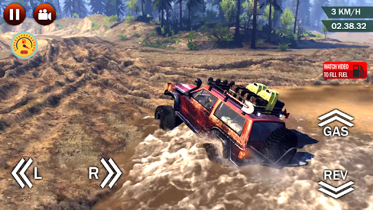 Offroad Xtreme 4X4 Rally For Pc (Windows 7, 8, 10 & Mac) – Free Download 2