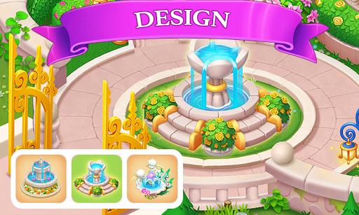 Wonderland-Build Your Dream Fairy Tale screenshots 13