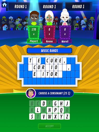 Wheel of Fame 0.6.2 Screenshots 9