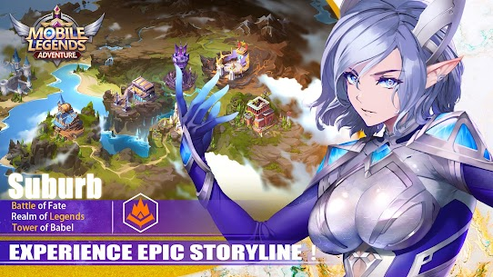 Mobile Legends: Adventure 4