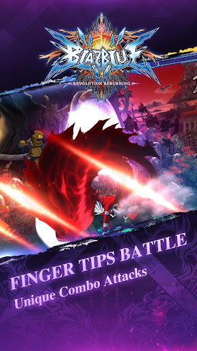 BlazBlue RR - Real Action Game 1.33 Pc-softi 3