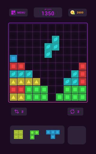 Block Puzzle - 1010 Puzzle Games & Brain Games  screenshots 11