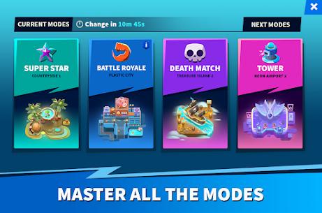 Heroes Strike – Modern Moba & Battle Royale 12