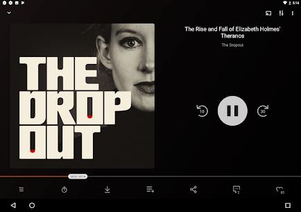 Podcast Player & Podcast App Mod Apk- Castbox (Premium) 8