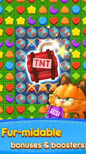 Magic Cat Match : For Pc   How To Install – [download Windows 7, 8, 10, Mac] 2
