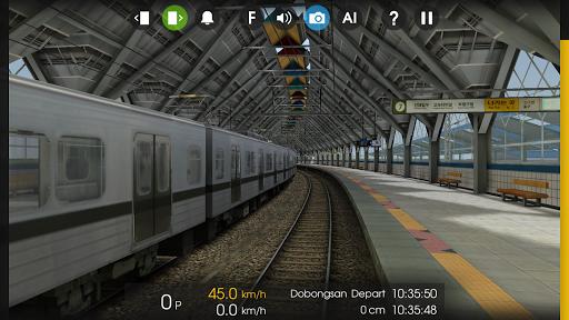 Hmmsim 2 - Train Simulator screenshots 4