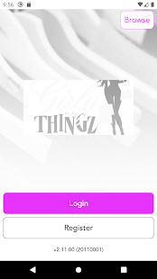 Girly Thingz