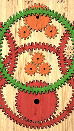 Gears logic puzzles  screenshots 5