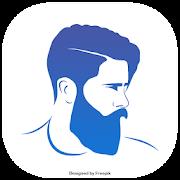 Beard Photo Editor 2021  Icon