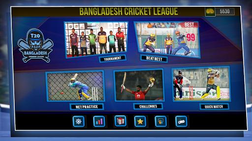 Bangladesh Cricket League apkpoly screenshots 1