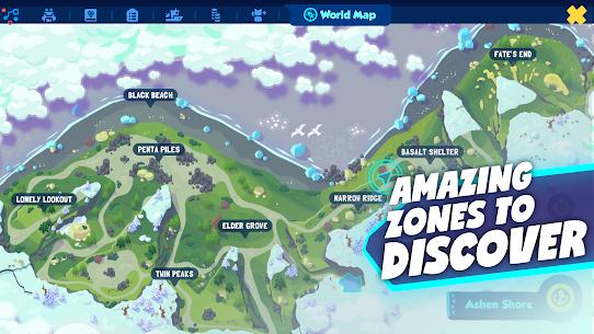 Botworld Adventure Mod Apk (Free Shopping) 5