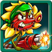 icono Zombie Harvest