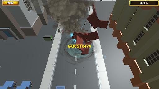 City Tornado Amazing City Storm  screenshots 13