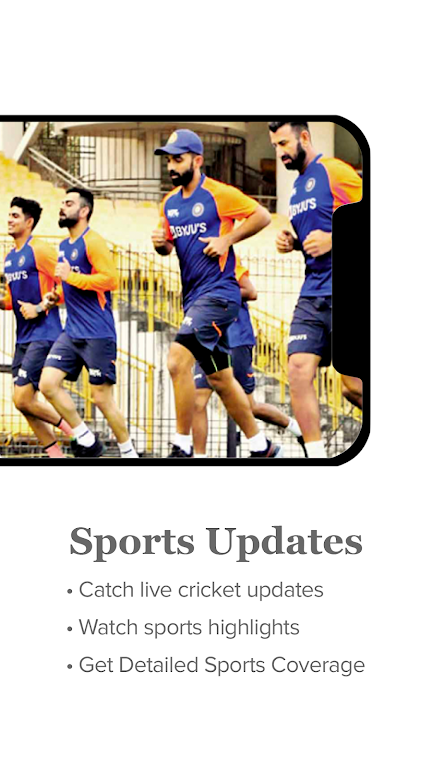 The Times of India Newspaper - Latest News App  poster 5