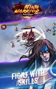 Ninja Warrior Shadow Of Samurai Mod Apk (Unlimited Currency) 9