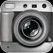 Black and White Camera PRO  Icon