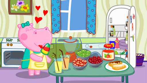 Cooking School: Games for Girls 1.4.6 Screenshots 7