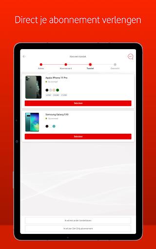 My Vodafone  screenshots 12
