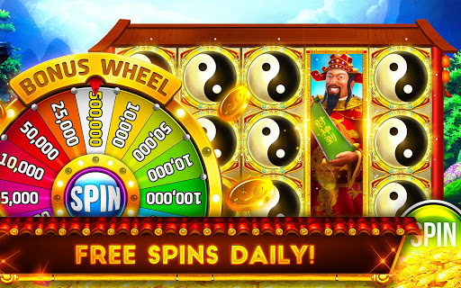 Slots Prosperity: 777 Hollywood & Hot Vegas Casino 1.50.6 screenshots 8
