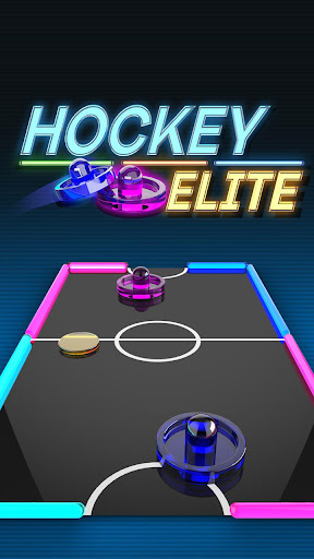 Hockey Elite goodtube screenshots 1