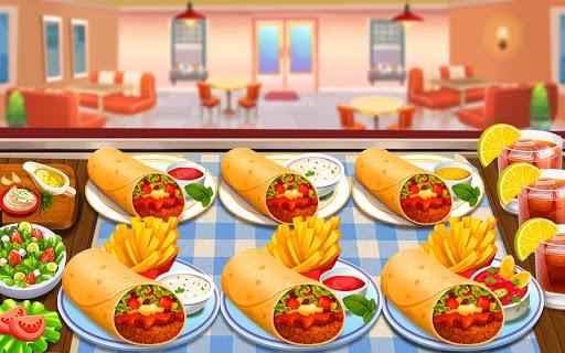 Restaurant Craze: New Free Cooking Games Madness screenshots 5