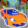 Crashy Zone game apk icon