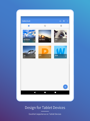 Gallery Vault - Hide Pictures And Videos 3.18.24 screenshots 10