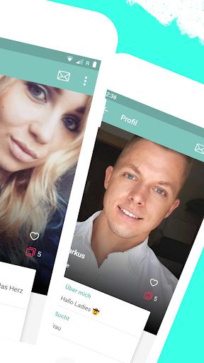Linduu, and you? Date, Flirt, Chat, Meet Friends apktram screenshots 3