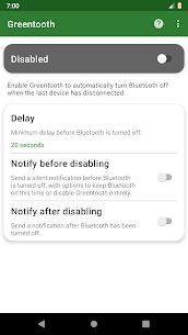 Greentooth Apk 1.12 (Full Paid) for Android 6