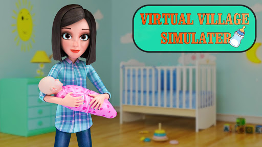 Busy Virtual Mother Simulator 2021 ud83dudc69 android2mod screenshots 8