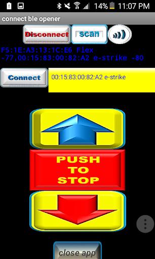 Ble 4.0 Door  Paidproapk.com 5